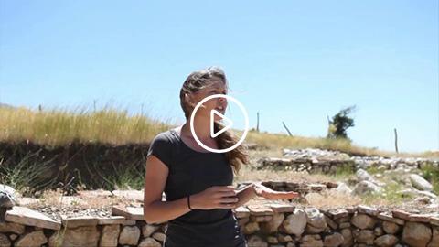 Sagalassos'ta günlük yaşam araştırmaları - çömlekçinin atölyesinde bir gün